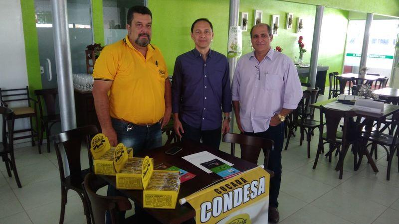 Feira do Empreendedor 2017 Maranhão
